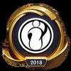 Emotka Mistrzostwa 2018 – Złote IG