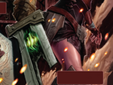 Riven/Background