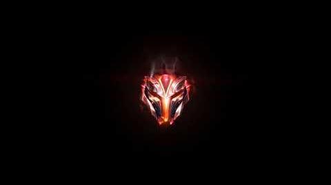 Season 2019 - Master to Grandmaster Armor Upgrade Concept