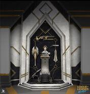 Sentinels of Light Relic Guns 02