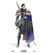 Cithria Lady of the Clouds LoR Concept 03
