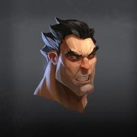 Darius Expression