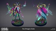 Ashe FaeDragon Model 01