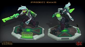 Ekko PROJEKT- Model 02