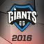 Giants Gaming 2016 profileicon