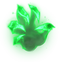 Grasp of the Undying (Rune)