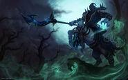 Hecarim Reaper Splash Concept 01