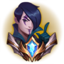 Season 2020 - Split 1 - Challenger Emote