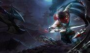 Talon DragonbladeSkin