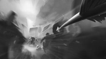 Ashe Legends Never Die Konzept 03