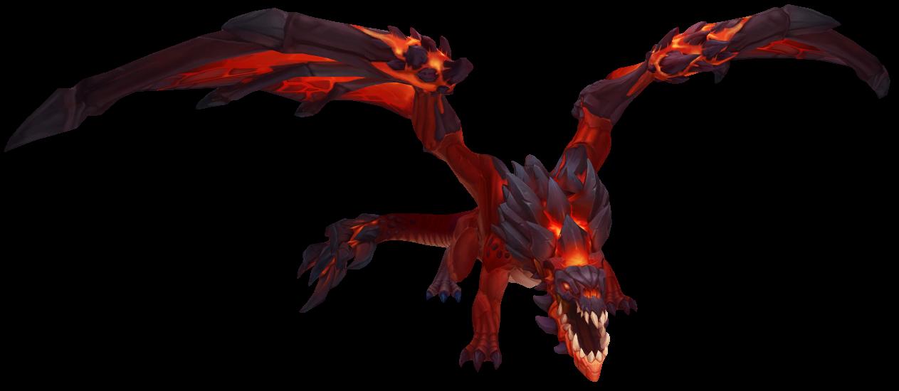 Infernal Drake League Of Legends Wiki Fandom