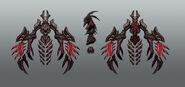 Nocturne Eternum Concept 01