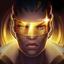 Pulsefire Lucian Prestige Edition profileicon
