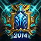 Season 2014 - 5v5 - Challenger 1 profileicon