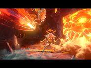 Shan Hai Scroll- A Hero's Blossom - Official Skins Teaser Trailer - League of Legends
