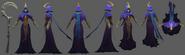 Soraka Reaper Model 01