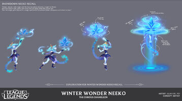 Neeko Winterwunder- Konzept 04