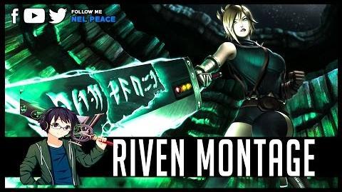 Riven Box Box Montage - Best Riven 2 Million Mastery Points