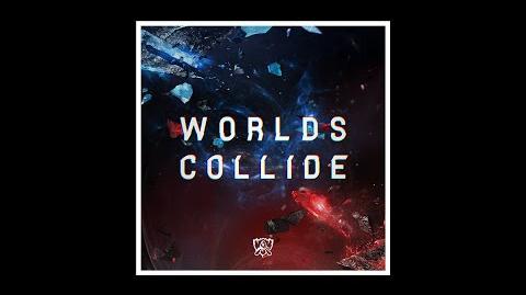 Worlds Collide - 2015 World Championship (ft
