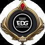 Emotka MSI 2018 – EDG