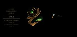Honor Level 2 Rewards
