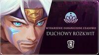 Legends of Runeterra - Festiwal Duchowego Rozkwitu (oficjalny zwiastun wydarzenia)