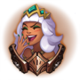 Season 2019 - Split 3 - Bronze Emote
