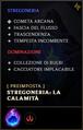The Calamity (Preset)