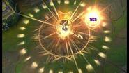 Actualización de los efectos visuales de Amumu