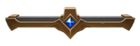 Clash Level 3 Flag Frame