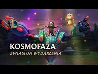 Kosmofaza 2021 - Oficjalny zwiastun wydarzenia