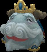 Poro King Render