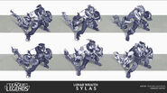 Sylas LunarWraith Concept 03