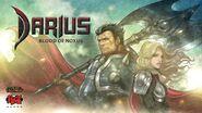 Darius Blood Of Noxus cover 01