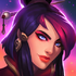 Firecracker Sejuani profileicon