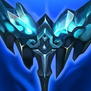 Immerfrost item
