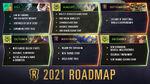 LoR Dev Roadmap 06