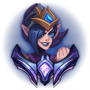 Season 2019 - Split 1 - Diamond Emote