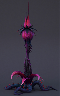 Zyra Cinematic Model 2