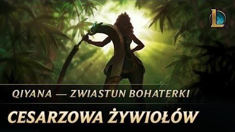 Cesarzowa_Żywiołów_-_Zwiastun_bohaterki_Qiyany