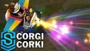 Corgi-Corki - Skin-Spotlight
