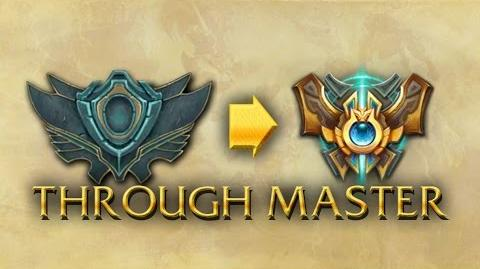 LoL_Animations_-_Promotion_from_Unranked_to_Challenger_through_Master