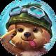 Scout's Honor LoR profileicon