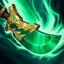 Spear of Shojin