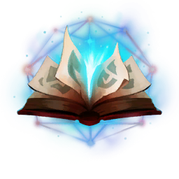 Rune data Unsealed Spellbook