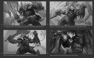 Trundle Dragonslayer Splash Concept 01