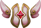 Champion Mastery Star Guardian Level 5 Flair