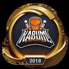 Emotka Mistrzostwa 2018 – Złote KBM