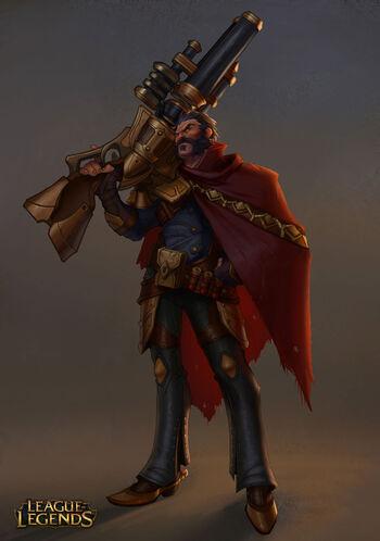 Mercenario 2
