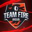 All-Star 2015 Team Fire Icon